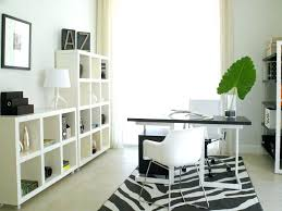 home office office decorating. Ikea Office Shelves Decorations Striking White Table Lamp And Tidy Open For Modern Home Decorating Wall Ideas C