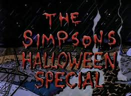 All 84 All The Simpsons Treehouse Of Horror Episodes