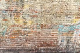abstract art background brick wall bricks brickwall brickwork dirty expression graffiti old pattern rough solid stone