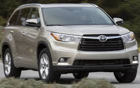 2016 Toyota Highlander Hybrid Exterior And Interior : Review - YouTube