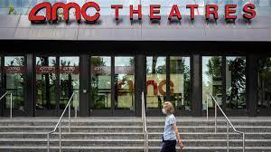 Meme stock' AMC scraps share plan ...