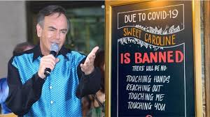 Irish Pub BANS <b>Neil Diamond's</b> '<b>Sweet Caroline</b>' from venue amid ...