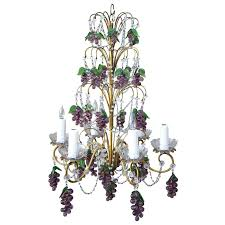 beaded light six french g chandelier crystal bulb covers