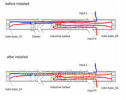similiar electronic ballast wiring instruction keywords led tube light wiring diagram on electronic ballast wiring instruction