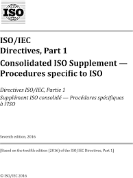 red bull consolidated offices. ISO/IEC Directives, Part 1 | Consolidated ISO Supplement -- Procedures Specific To Red Bull Offices
