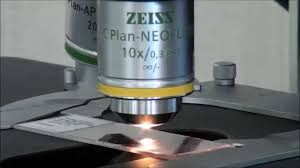 Zeiss Microscopy How To Align And Focus Your Hal Light Source For