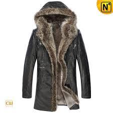 shearling fur coats mens cw877158 jackets cwmalls com