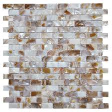 a18016 mother of pearl tile for kitchen backsplash spa tile pool tile