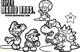 Mario Kart Coloring Pages Lezincnyccom