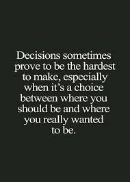 Love Choices Quotes Stunning Pin By Kristi Woods Armstrong 48 On Just Saying Pinterest Deep
