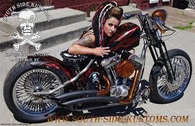 south side kustoms hitman bobber what s hot with bobber and