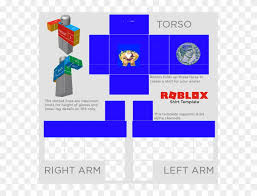 How To Make A Roblox Template Roblox Shirt Template 2019 Hd Png Download 585x559
