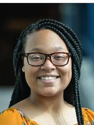 Gabrielle V. Smith | Clarkson University