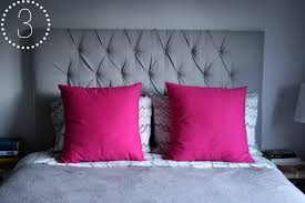 Pink And Silver Bedroom New Hot Pink Bed Pillows And A Styling Dilemma Create Enjoy