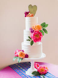 Modern Wedding Cakes And Contemporary Wedding Cake Classic Style