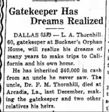 The Mexia Weekly Herald from Mexia, Texas on February 24, 1933 · Page 6