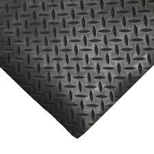 diamond plate rubber mat. Perfect Diamond Shop RubberCal Black DiamondPlate Rubber Floor Mats  Free Shipping Today  Overstockcom 8237955 Throughout Diamond Plate Mat T