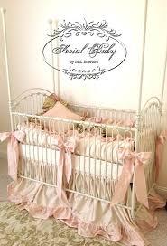 drawers trendy designer crib bedding 29 attractive 28 pink baby custom charming designer crib bedding 8