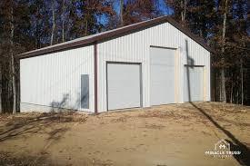 diy metal garage do it your self steel building garage kits
