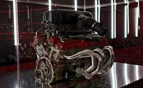 Is the talk of the high performance motor world at the moment. Ferrari F140 Engine Wikipedia