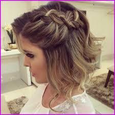 Coiffure Mariage Cheveux Mi Longs Bouclés 204131 Coiffure