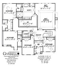 edenton house plan house plans by garrell associates, inc Country Style Home Plans country, southern, farm house plans as you enter this traditional style country style home plans with porches