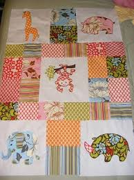 Free Applique Baby Quilt Patterns To Download Baby Quilt Patterns ... & Girl Quilt Applique Baby On Etsy A Global Handmade And Vintage Applique Baby  Quilts Pattern Free Adamdwight.com