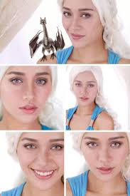 like this game of makeup look watch makeup tutorials and get personalized