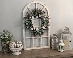 window wall decor arched window frame wall decor