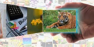 photo collage template powerpoint 10 free powerpoint templates to present your photos with style