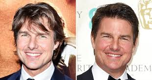 tom cruise photo archive
