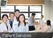 our commitment to patients patient service associate