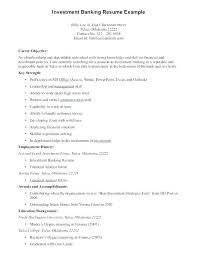 universal banker resume resume job objective srhnf info