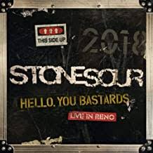 Stone Sour: CDs & Vinyl - Amazon.co.uk