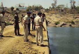 वैनगंगा नदी में 2 बालक बह
