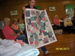 Quilt Camp Rejuvenation Time - We R Quilters & It is amazing that two quilts that are made from the same pattern can look  so different. Adamdwight.com