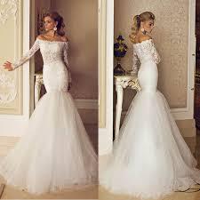 25 cute mermaid wedding gowns ideas
