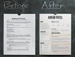 How To Design Your Resume Layout