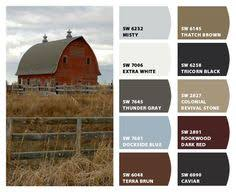 paint color schemeColor and Design Ive never seen color palettes like this before