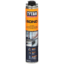 <b>Пена</b>-<b>клей Tytan Professional</b> BOND GUN 12503 быстрый, 750 мл ...