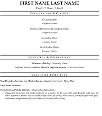 Digital Journalist Resume | Madebyrichard.co