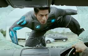 Image result for shahrukh ra/one