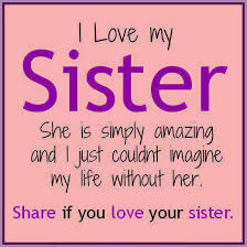 Quotes For Beautiful Sister Best Of Love Makes Family Sister Quote Inspirational Quotes Pictures