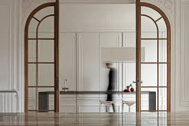 Kitchen Architecture Design Invisible Kitchen By I29 Interior Architects Design Milk