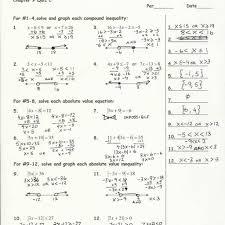 factoring quadratic equations worksheet algebra 2 answers jennarocca worksheet answer 4 5