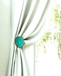 modern curtain tie backs modern curtain tie back um size of unique to fit curtain tie