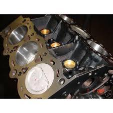 Toyota 3.0 V6 3VZE Engine Short Block 4Runner T100 P/U