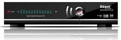 Mise à jour GN-CX8800 HD PLUS 29/05/14
