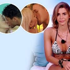 Andrina bleibt aussen vor: Kuss-Absprache auf Love Island - Blick
