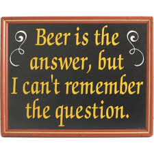 20 Best Beer Signs Images On Pinterest  Beer Quotes Beer Signs Beer Home Decor